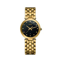 Rado-R48872163-Womens-Florence--Black-Quartz-Watch