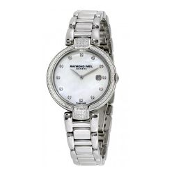 Raymond-Weil-1600-SCS-97081-Womens-Shine-White-Quartz-Watch