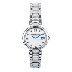 Raymond-Weil-1600-ST-RE695-Womens-Shine-White-Quartz-Watch