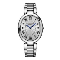 Raymond-Weil-1700-ST-00659-Womens-Shine-Silver-Quartz-Watch