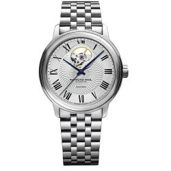 Raymond-Weil--2227-ST-00659-Mens-Maestro-Silver-Automatic-Watch