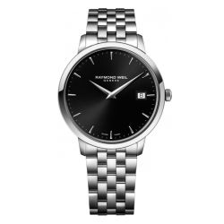 Raymond-Weil--2237-ST-20001-Mens-Maestro-Black-Automatic-Watch
