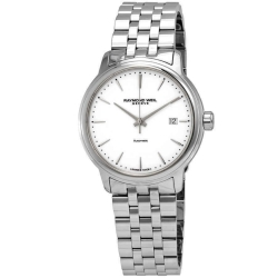 Raymond-Weil-2237-ST-30011-Mens-Maestro-White-Automatic-Watch
