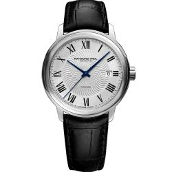 Raymond-Weil--2237-STC-00659-Mens-Maestro-Silver-Automatic-Watch