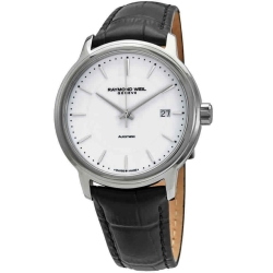 Raymond-Weil-2237-STC-30011-Mens-Maestro-White-Automatic-Watch
