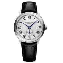 Raymond-Weil-2238-STC-00659-Mens-Maestro-Silver-Automatic-Watch