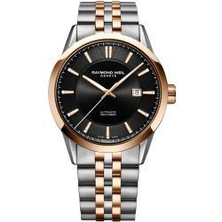 Raymond-Weil-2731-SP5-20001-Mens-Freelancer-Black-Automatic-Watch