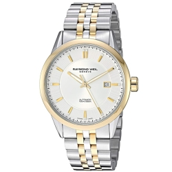 Raymond-Weil-2731-STP-65001-Mens-Freelancer-Silver-Automatic-Watch