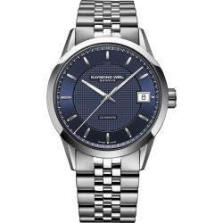 Raymond-Weil-2740-ST-50021-Mens-Freelancer-Blue-Automatic-Watch
