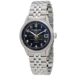 Raymond-Weil-2754-ST-05200-Mens-Freelancer--Black-Automatic--Watch