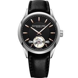 Raymond-Weil-2780-SL5-20001-Mens-Freelancer-Black-Automatic-Watch