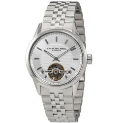 Raymond-Weil-2780-ST-65001-Mens-Freelancer-Silver-Automatic-Watch