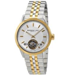 Raymond-Weil-2780-STP-65001-Mens-Freelancer-Silver-Automatic-Watch