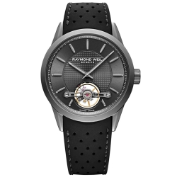 Raymond-Weil-2780-TIR-60001-Mens-Freelancer-Black-Automatic-Watch