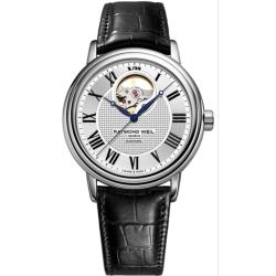 Raymond-Weil-2827-STC-00659-Mens-Maestro-Silver-Automatic-Watch