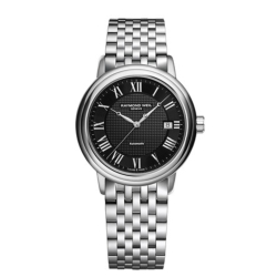 Raymond-Weil-2837-ST-00208-Mens-Maestro-Black-Automatic-Watch