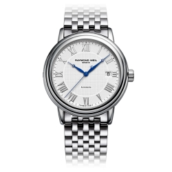 Raymond-Weil-2837-ST-00308-Mens-Maestro-Grey-Automatic-Watch