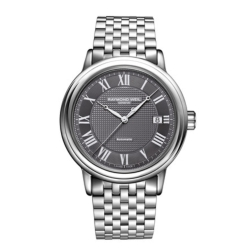 Raymond-Weil-2837-ST-00609-Mens-Maestro-Grey-Automatic-Watch