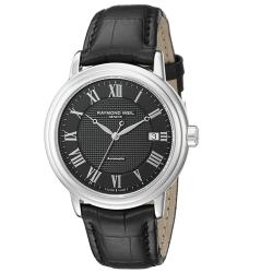 Raymond-Weil-2837-STC-00208-Mens-Maestro-Black-Automatic-Watch