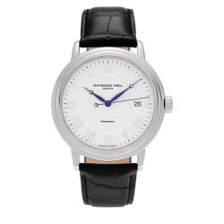 Raymond-Weil-2837-STC-00308-Mens-Maestro-White-Automatic-Watch