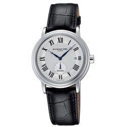 Raymond-Weil-2838-STC-00659-Mens-Maestro-Silver-Automatic-Watch