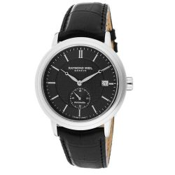 Raymond-Weil--2838-STC-20001-Mens-Maestro-Black-Automatic-Watch
