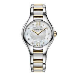 Raymond-Weil-5127-STP-00985-Womens-Noemia-Mother-of-Pearl-Quartz-Watch