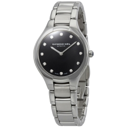 Raymond-Weil-5132-ST-20081-Womens-Noemia-Black-Quartz-Watch