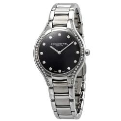 Raymond-Weil-5132-STS-20081-Womens-Noemia-Black-Quartz-Watch