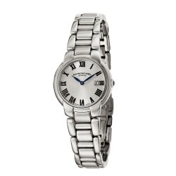 Raymond-Weil-5229-ST-01659-Womens-Jasmine-SIlver-Quartz-Watch