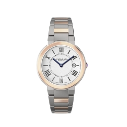 Raymond-Weil-5245-SP5-00661-Womens-Jasmine-Silver-Quartz-Watch
