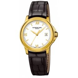 Raymond-Weil--5376-P-00307-Womens-Tradition-White-Quartz-Watch
