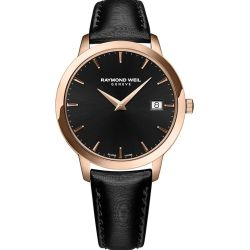 Raymond-Weil--5388-PC5-20001-Womens-Toccata--Black-Quartz-Watch