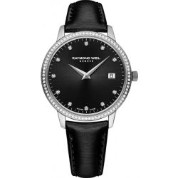 Raymond-Weil-5388-SLS-20081-Womens-Toccata-Black-Quartz-Watch