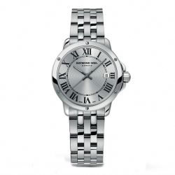 Raymond-Weil--5391-ST-00300-Womens-Tango-White-Quartz-Watch