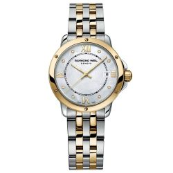 Raymond-Weil--5391-STP-00995-Womens-Tango-Mother-of-pearl-Quartz-Watch
