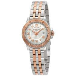 Raymond-Weil--5399-SB5-00658-Womens-Tango-Silver-Quartz-Watch