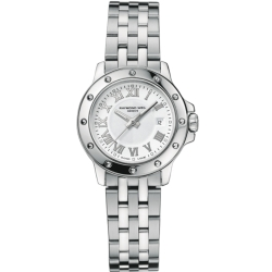 Raymond-Weil-5399-ST-00308-Womens-Tango-White-Quartz-Watch