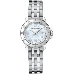 Raymond-Weil-5399-ST-00995-Womens-Tango-Mother-of-Pearl-Quartz-Watch