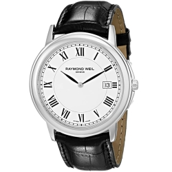 Raymond-Weil-54661-STC-65001-Mens-Tradition-Silver-Quartz-Watch
