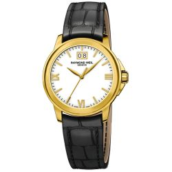 Raymond-Weil-5476-P-00307-Mens-Tradition-White-Quartz-Watch