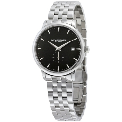 Raymond-Weil-5484-ST-20001-Mens-Toccata-Black-Quartz-Watch