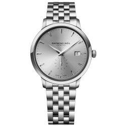 Raymond-Weil-5484-ST-65001-Mens-Toccata-Silver-Quartz-Watch
