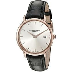 Raymond-Weil-5488-PC5-65001-Mens-Toccata-Silver-Quartz-Watch