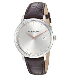 Raymond-Weil-5488-SL5-65001-Mens-Toccata-Silver-Quartz-Watch