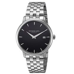 Raymond-Weil-5488-ST-20001-Mens-Toccata-Black-Quartz-Watch