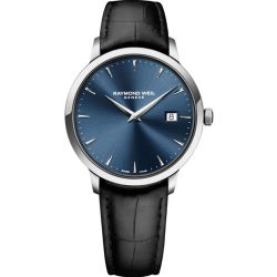 Raymond-Weil-5488-STC-50001-Mens-Toccata-Blue-Quartz-Watch