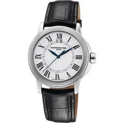 Raymond-Weil-5576-ST-00300-Mens-Tradition-White-Quartz-Watch