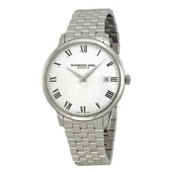 Raymond-Weil-5588-ST-00300-Mens-Toccata-White-Quartz-Watch