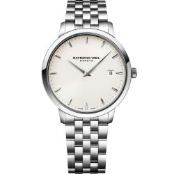Raymond-Weil-5588-ST-40001-Mens-Toccata-Grey--Quartz-Watch